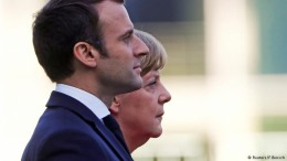 Frankreich: Macrons einsame Vision von Europa