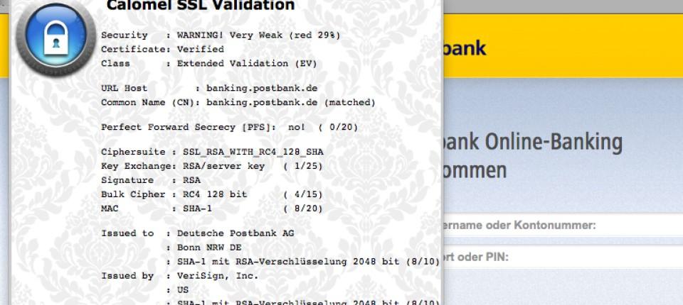 Online Banking Kryptografische Zwickmühle Meine Finanzen Faz