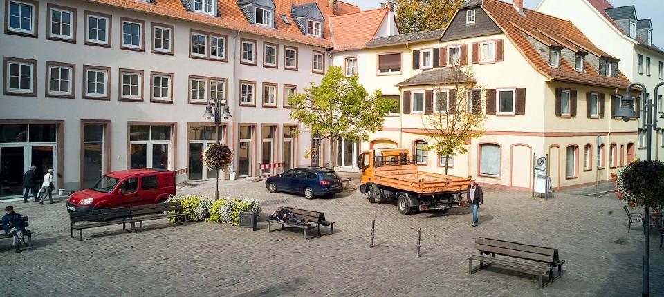 Wetter Morgen In Hanau