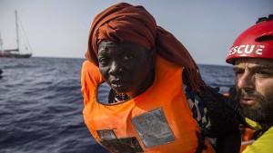 Illegale Überfahrt übers Mittelmeer gefährlich wie nie