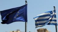 Euro ohne Griechenland?