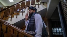 Geht ein Riss durch die Taliban?