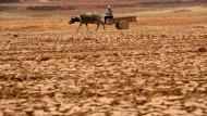 UN-Bericht - Klimawandel gefährdet Milliarden Menschen