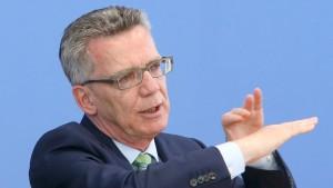 Bundestag verschärft das Bleiberecht