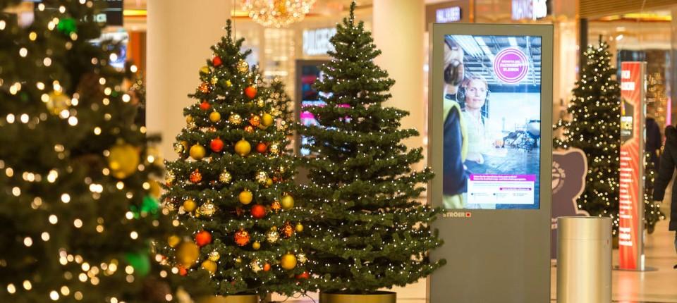 Künstliche Nordmanntanne Weihnachtsbaum.Schon Nach 3 Jahren Lohnt Sich Ein Weihnachts Kunstbaum
