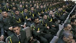 Afghanen übernehmen Sicherheitsverantwortung