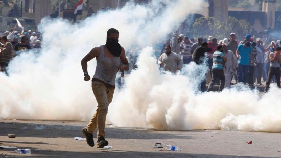 Tote bei Demonstration in Kairo