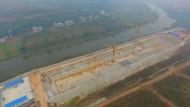 Das Projekt kostet 136 Millionen Euro: Nachbau der Titanic.