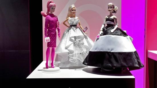 So reagiert Mattel auf #MeToo