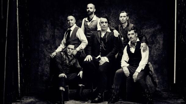 Rammstein hat das beliebteste Album produziert