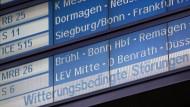 Niklas stoppt Bahn in NRW