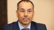 Neuer Bürgermeister in Eschborn: Adnan Shaikh