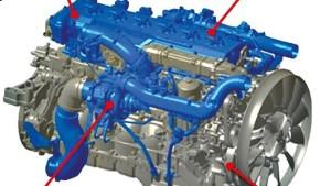 Der Wasserstoff-Verbrennungsmotor steht in den Startlöchern