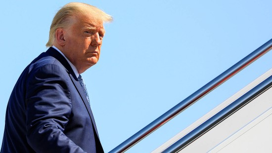 Trump will alle Iran-Sanktionen wieder in Kraft setzen