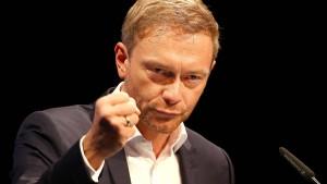 Politiker befürchten Manipulationen der Bundestagswahl