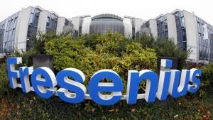 Fresenius scheitert mit Übernahmeangebot für Rhön-Klinikum
