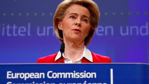 Für Deutschland gibt es keine Extrawurst