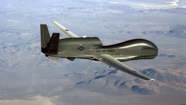 Spannungen steigen nach Drohnen-Abschuss
