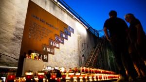 Loveparade-Prozess gegen die meisten Angeklagten eingestellt