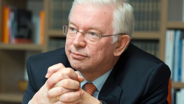 Die CDU darf weder mit der AfD noch mit der Linkspartei kooperieren