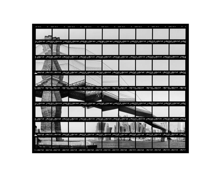 Sehenswürdigkeiten beginnen zu tanzen: Brooklyn Bridge (2003)