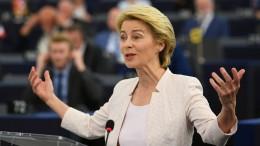 """Es lebe Europa!"""