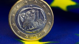 Griechenland hofft auf nächste Hilfstranche