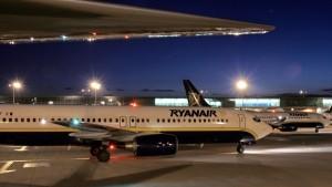 Londoner Flughafen Stansted steht zum Verkauf