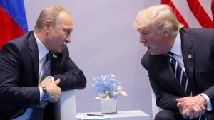 Amerika erwägt Konsequenzen nach Diplomaten-Ausweisung