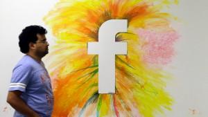 Warum Facebook alle überrascht hat