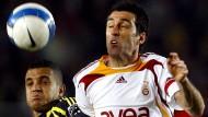 Galatasaray schließt Sükür und Erdem aus