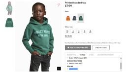 """""""The Weeknd"""" von H&M-Werbung zutiefst beleidigt"""