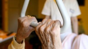 Das Pflegedarlehen, das niemand will