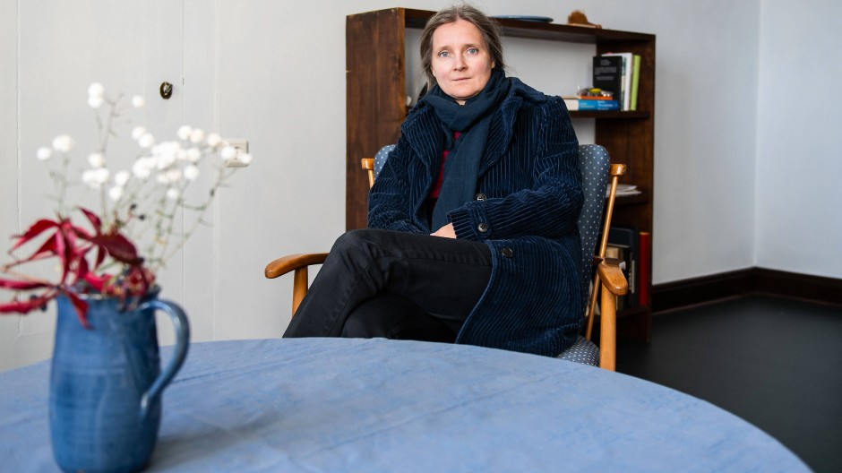Von Berlin in die Provinz: Marion Poschmann ist die erste Preisträgerin.