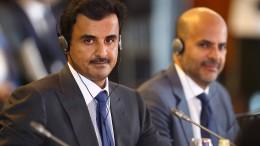 Keine Entspannung in Qatar-Krise vor Gipfeltreffen