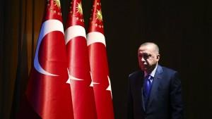 Türkei beginnt mit Entsendung von Soldaten nach Libyen