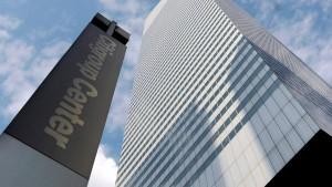 Universalbanken haben an der Börse einen Makel