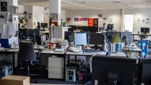 F.A.Z. steigert digitale Zugriffe um 80 Prozent