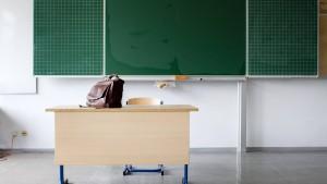 Warum so viele junge Lehrer scheitern