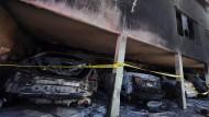 Deutscher wegen über 40 Brandstiftungen verurteilt