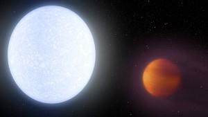 Planetare Hitzehölle