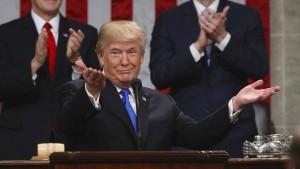 Können die Demokraten Trumps Schlag kontern?