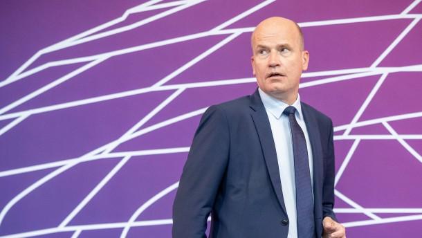 Brinkhaus bis Ende April 2022 gewählt
