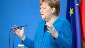 Merkel will Aufklärung in Spionagefall