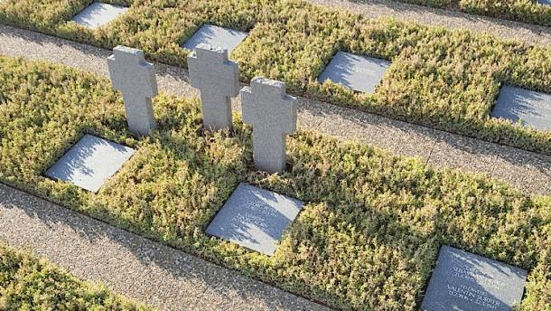 Die Gräber der anderen