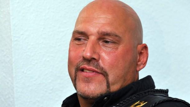Frank Hanebuth aus Untersuchungshaft entlassen