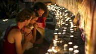 Schock, Entsetzen und Empörung haben Israel erfasst
