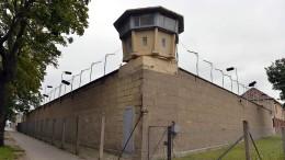 Mitarbeiterinnen der Stasiopfer-Gedenkstätte beklagen sexuelle Belästigung