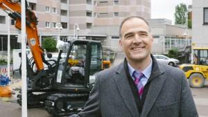 Opposition setzt Schwalbacher Bürgermeister weiter unter Druck