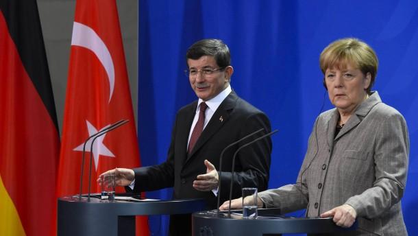 Merkel: Der Islam gehört zu Deutschland